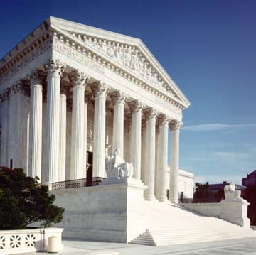 The Supreme Court in the American System of Government