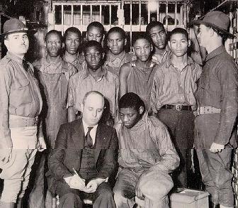 The Trials of The Scottsboro Boys