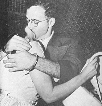 The Trial of Ethel and Julius Rosenberg