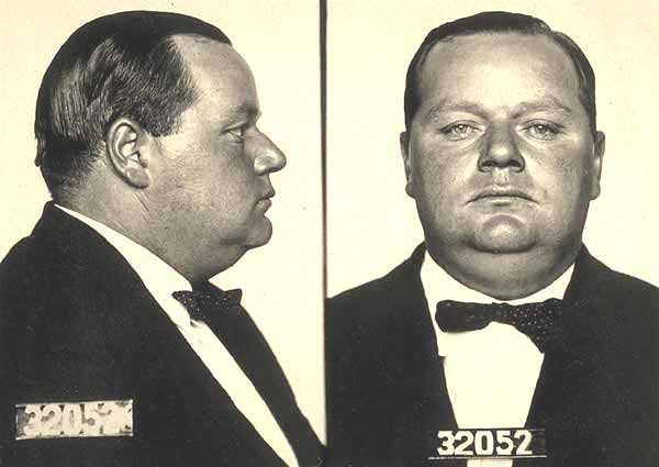 Roscoe Fatty Arbuckle Net Worth