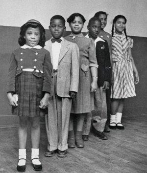 James Brown Kids