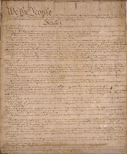 introduction to the study of constitutional law