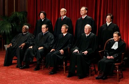Who should I pick to do a Supreme Court Justice research paper on?