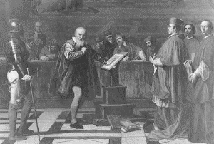 galileos discovery put the catholic church into unrest And if certain muslims think this catholic is going to make common cause  out whenever someone insults the church  and charters into their.