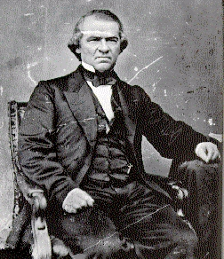 An Introduction To The Impeachment Trial Of Andrew Johnson