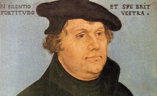 Doctor essay justification luther martin sin