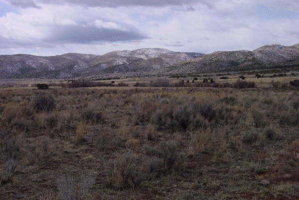 The Mountain Meadows Massacre and Subsequent Trials: Selected Images
