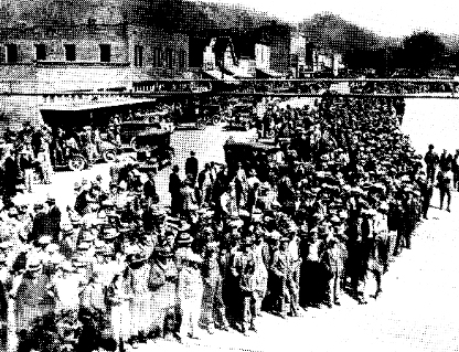 scottsboro men More than eight decades ago, on march 25, 1931, nine young african americans hopped a train in a chattanooga freight yard and headed west unemployed and desperate for a better life, they were not unlike millions during the great depression.