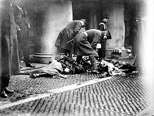essay about the triangle shirtwaist fire