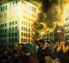 The Triangle Shirtwaist Fire Trial of 1911: A Chronology Triangle Shirtwaist Fire 1912